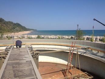 How A Wastewater Superintendent Made His Clarifier Safer, Run Better