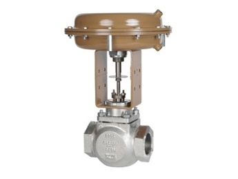 How to Size a Control Valve