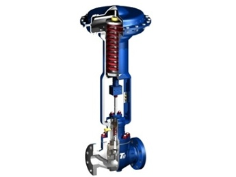 What's The Difference Between Linear and Rotary in a Control Valve?