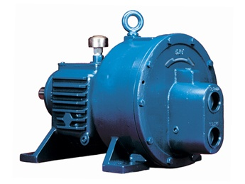 Roto Jet Model RG High Pressure Pump