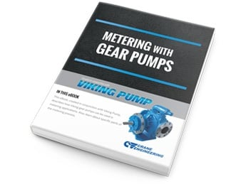 Metering with Gear Pumps