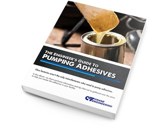 eBook: The Engineer's Guide To Pumping Adhesives