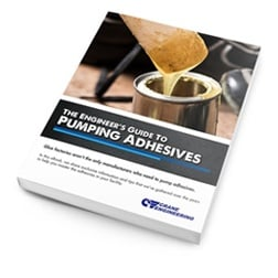 The Engineer's Guide To Pumping Adhesives