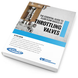The Essential Guide to Fluid Flow Basics of Throttling Valves