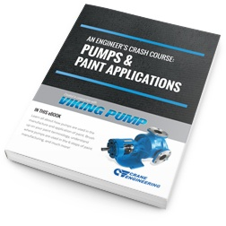 An Engineer's Crash Course: Pumps & Paint Applications