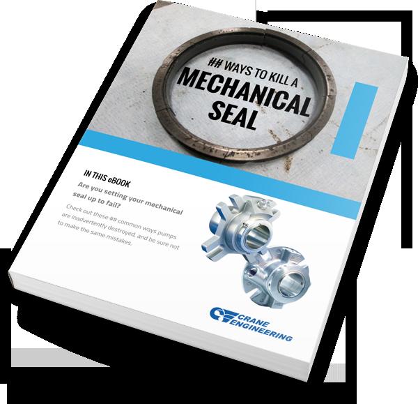 13 Ways To Kill A Mechanical Seal eBook