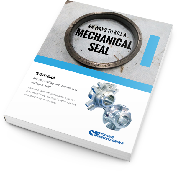 13 Ways To Kill A Mechanical Seal eBook