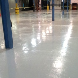 Flooring Coatings and Tank Liners