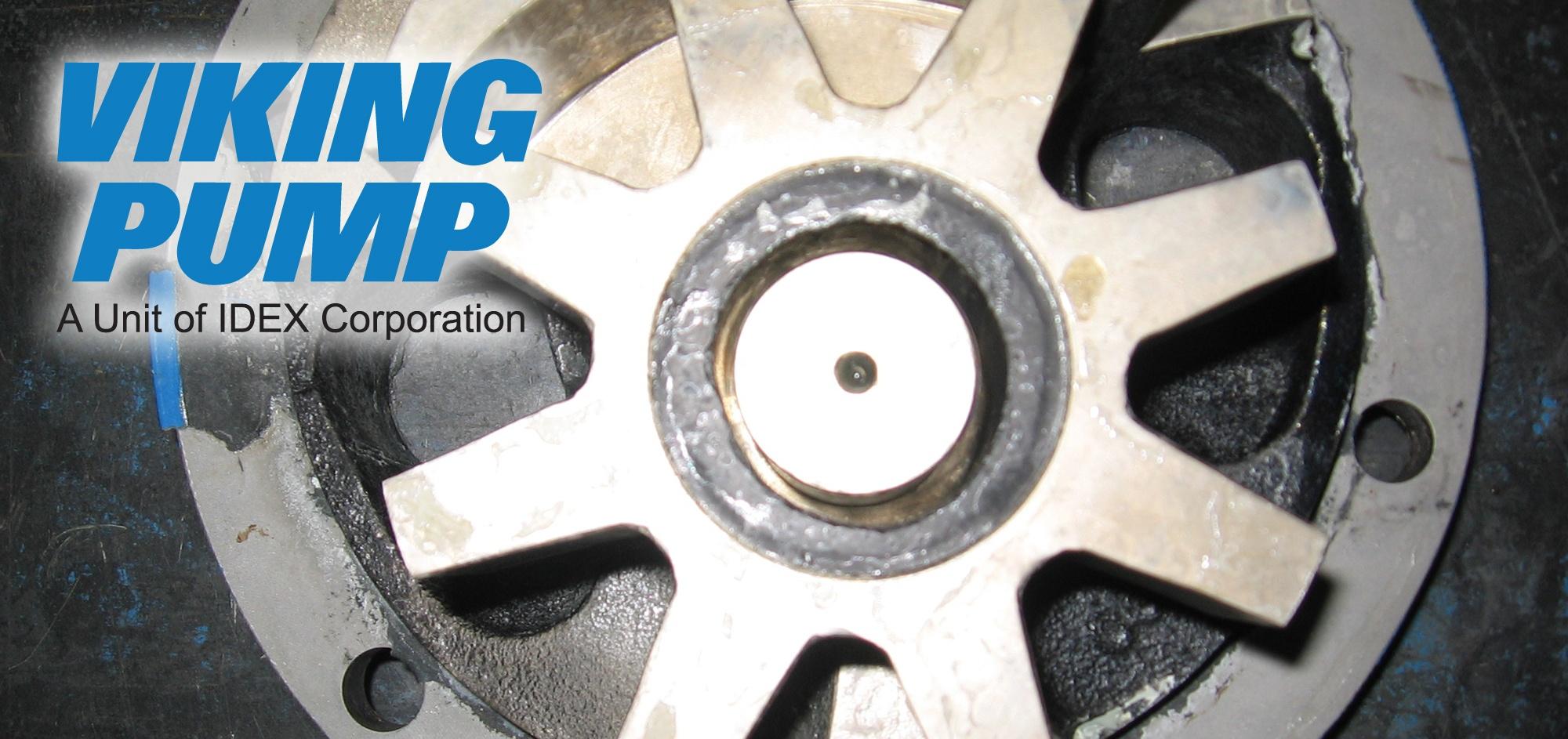 Viking Pump Repair