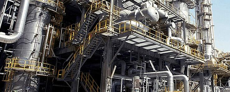 chemical-processing-plant