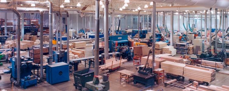 National Door Manufacturer