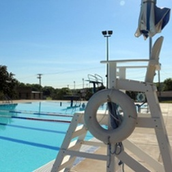 How A Local Pool Cut Water Usage By 92%