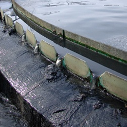 Wastewater Superintendent Made His Clarifier Safer