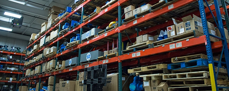 Inventory Management Reduction