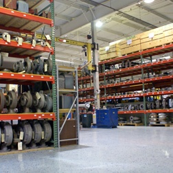 Inventory Management & Reduction