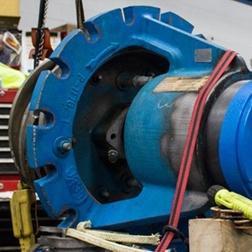 Pump Exchange Program Means Big Savings