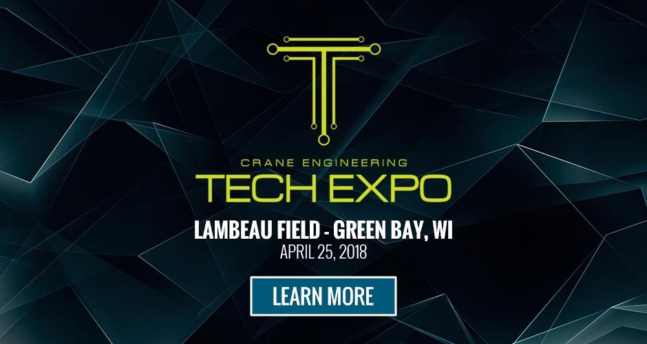 Tech Expo 2018