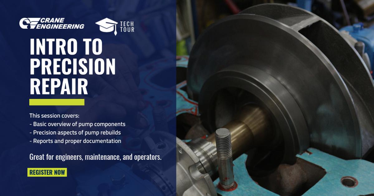 Intro to Precision Rebuilds Tech Tour
