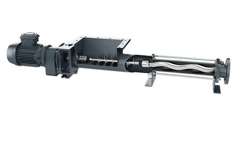 Netzsch NEMO® BO Progressing Cavity Pump