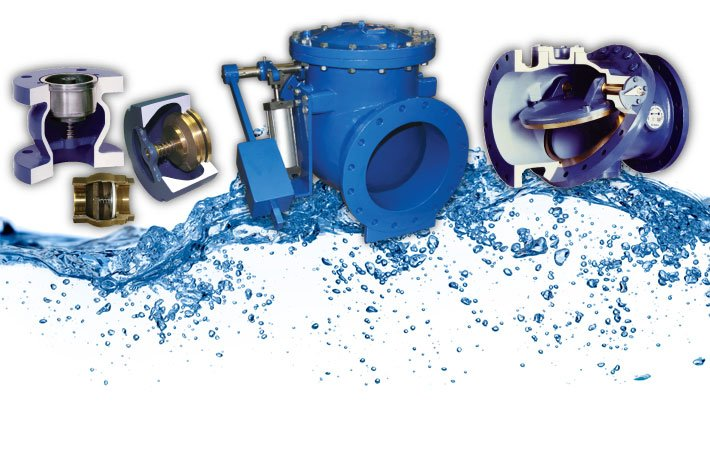 Check Valve Types >> Pros And Cons Of 2 Check Valves Types