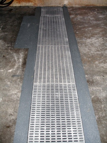 Chemical Grating