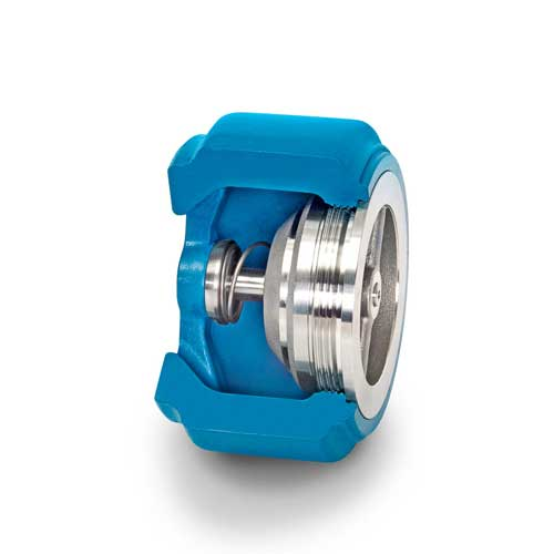 DFT WLC® Wafer Check Valves
