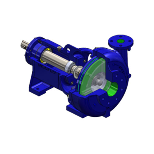 DiscFlow Glass-Lined Pumps