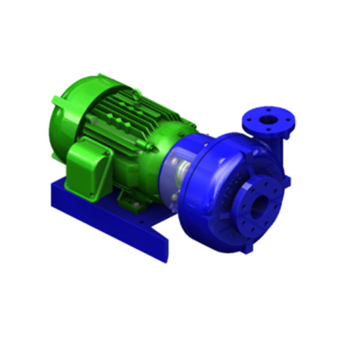 Disc-Flo Horizontal Pumps