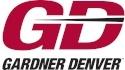 Gardner Denver wastewater treatment blower
