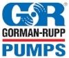 Gorman-Rupp Self-Priming Centrifugal Pumps