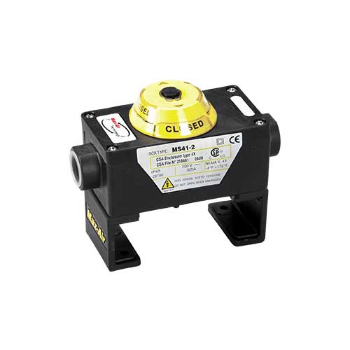 Max-Air 41 Series Limit Switches