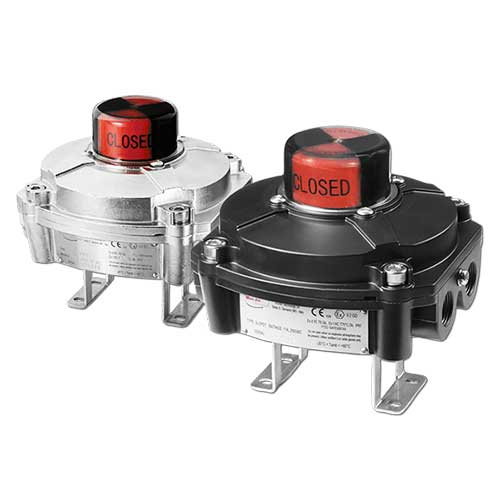 Max-Air 48 Series Limit Switches