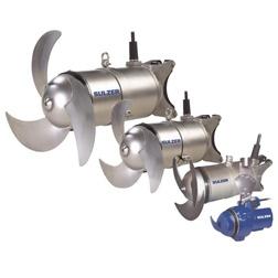 Sulzer Submersible Mixers