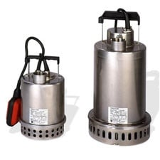 Cat Pumps 1K Series Submersible Sump Pump