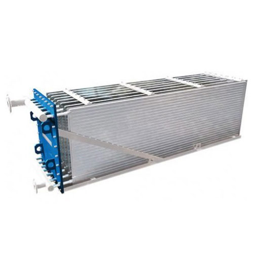 Tranter Platecoil® Prime Surface Heat Exchanger