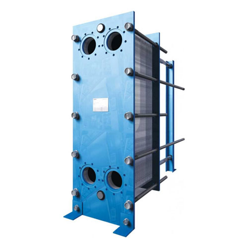 Tranter Superchanger® Plate & Frame Heat Exchanger