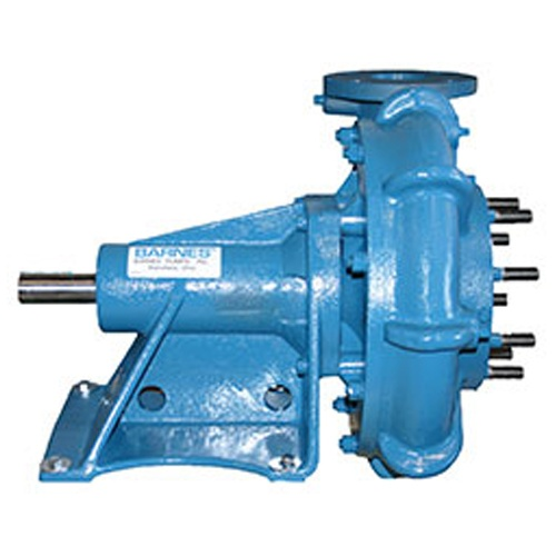 Barnes Centrifugal Pump - HCU Series