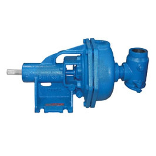 Burks Regenerative Turbine Pump