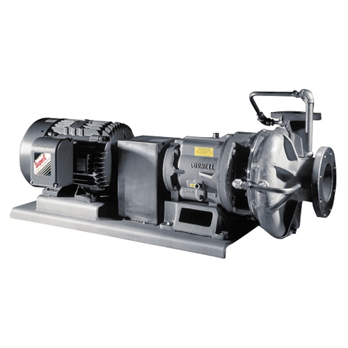 Cornell Centrifugal Hot Oil Pump