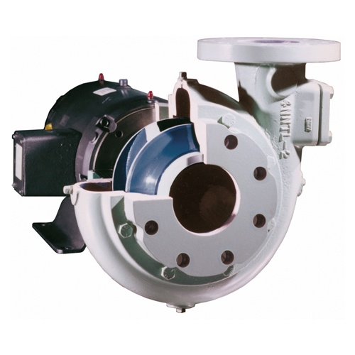 Cornell Centrifugal Solids Handling Pump