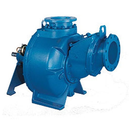 Crown Centrifugal Self-Priming PO Pump