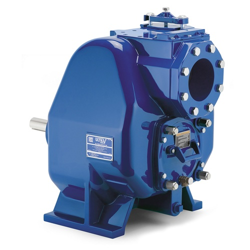 Gorman-Rupp Centrifugal Pump - Ultra V