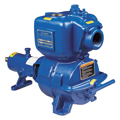 Gorman-Rupp Centrifugal Pump - 10 Series