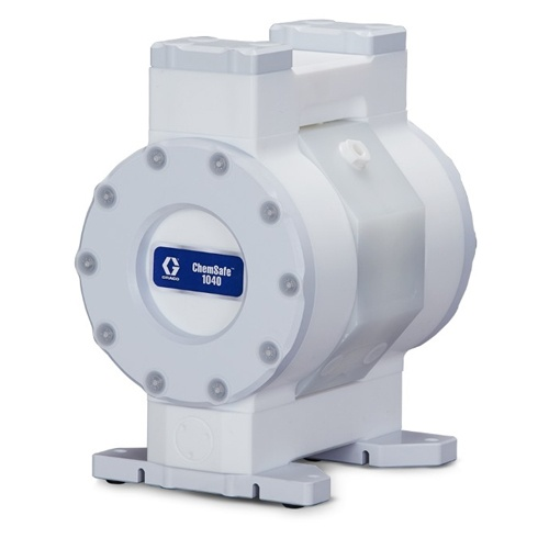 Graco ChemSafe Air-Operated Double Diaphragm Pumps