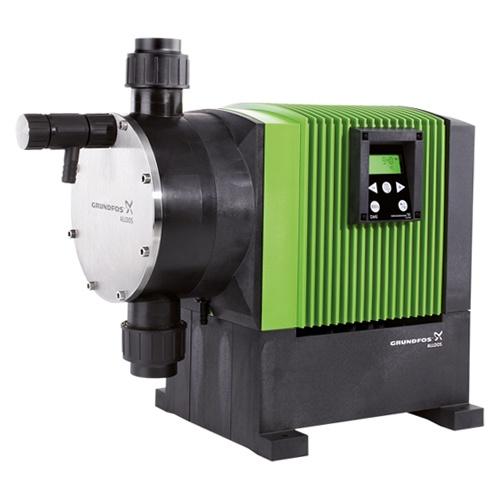 Grundfos DME Series Diaphragm Metering Pump