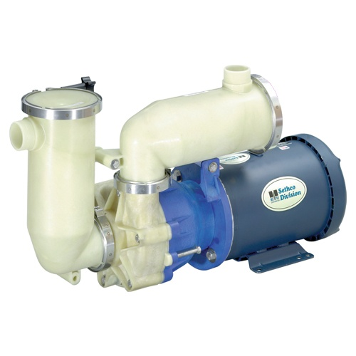 Sethco Centrifugal Magnetic Drive Pump