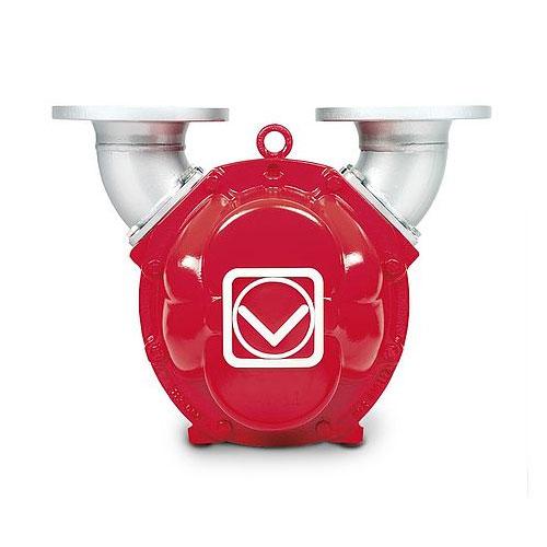 Vogelsang IQ Series Rotary Lobe Pumps