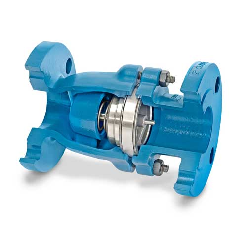 DFT Excalibur® Flanged Check Valves