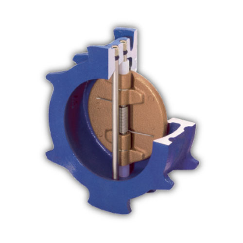 Val-Matic Dual Disc® Check Valves