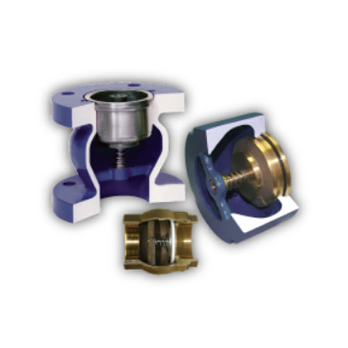 Val-Matic Silent Check Valves